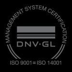 FirePro Certification environnementale ISO 14001